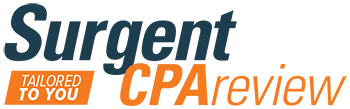 Surgent CPA Review Coupons