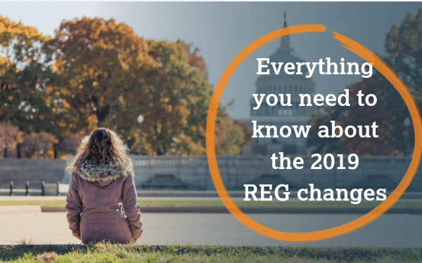2019 CPA Exam Reg Changes