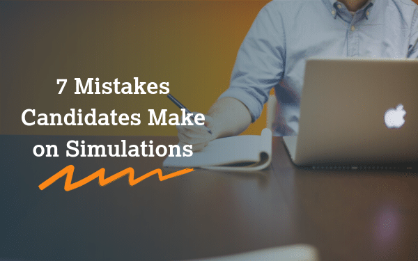 CPA Exam Simulations Tips