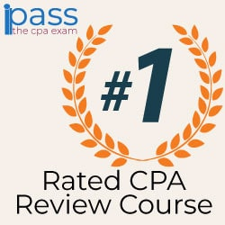 I Pass The CPA #1