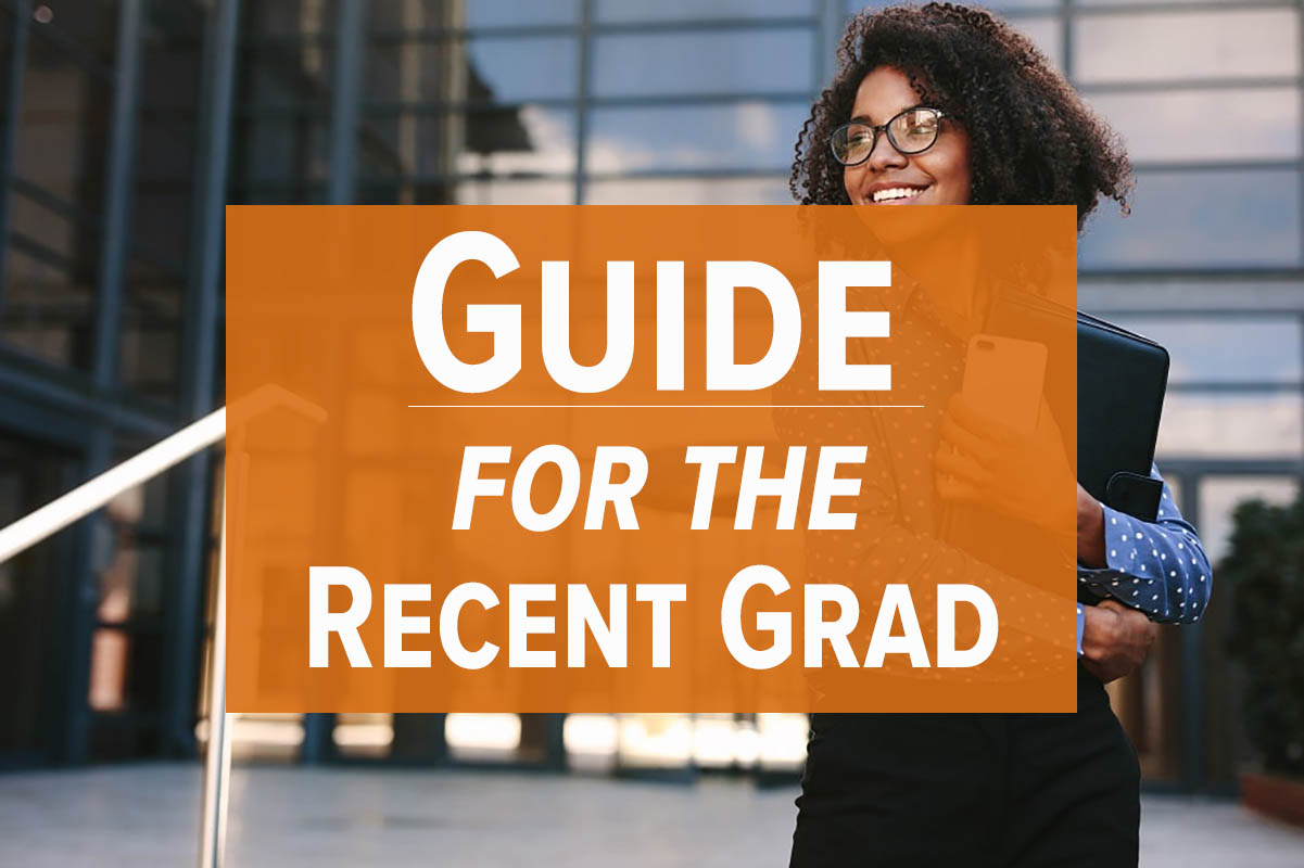 Guide for the Recent CPA Grad